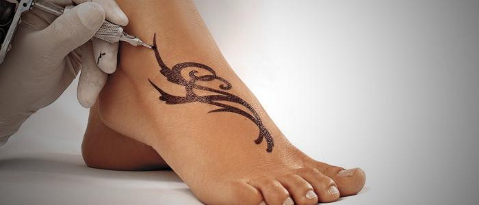 Dicas Para Quem Pretende Fazer Uma Tatuagem