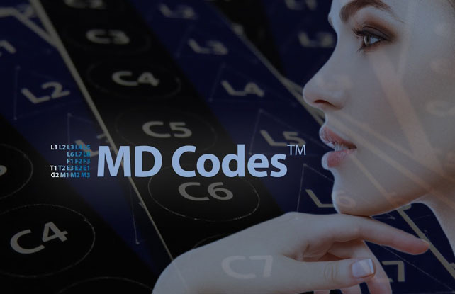 Md Codes 2018
